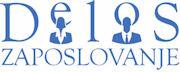 DeloS Zaposlovanje d.o.o. Logo